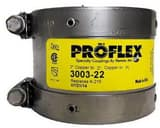 Fernco Proflex® 2 in. Copper Flexible Coupling F300322