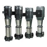 Grundfos CR Series Lead Law Compliant CR45-1-1 7.5HP PUMP 230/460V 3PH G96419134