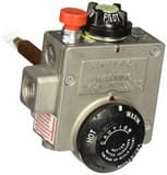 American Water Heaters Control Valve for American Water Heaters BFG61-50T40-3NOV Water Heaters A100093794