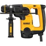 Dewalt 6 A 11-1/2 in. Single Drive System L-Shape with Chip DD25313K