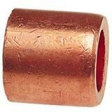 1-1/4 x 3/4 in. FTG x Copper Flush Bushing CFLBHF
