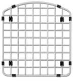 Blanco America Diamond™ Sink Grid for Preparation and Bar in Stainless Steel B221012