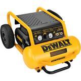 DEWALT 4.5 gal Oil Free Compressor DD55146