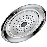 Delta Faucet Classic® 2 gpm 1-Setting Raincan Showerhead DRP48686