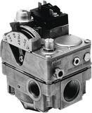 Uni Line North America Robertshaw® 700 Series 1/2 in inlet/ 3/4 in outlet 24V Gas Valve R720402