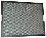 Permatron 24 x 24 x 1 in. Air Filter PDEF24241