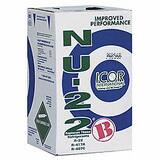 ICOR International Inc NU-22B® R-22 Refrigerant IR422B25