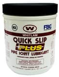 J.C. Whitlam 1 qt Pipe Joint Lubricant WQS32