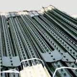Southern Seeds 4 ft. Rawcut T-post Steel STPOST4085R