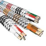 Kaf-Tech MC Tuff® 1000 ft. 12/2 ga Minican Cable K1704B60T00