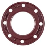 Ductile Iron C110 Full Body Back-Up Flange IBUPSCL200FM