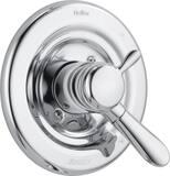 Delta Faucet Lahara™ 17 Series Valve Only Trim DT17038