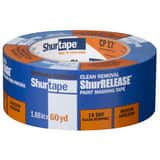 Shurtape CP 27® 2 in. x 60 yd. Crepe Masking Tape in Blue S202880