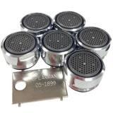 Speakman 2.2 gpm Eyewash Aerator Assembly SRPG051177