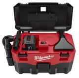 Milwaukee M28™ 28V 2 gal Wet & Dry Vacuum M078020