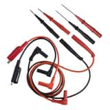 Fieldpiece Instruments Deluxe Test Lead Kit for Fieldpiece FADLS2 FADK7