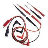 Fieldpiece Instruments Deluxe Test Lead Kit for Fieldpiece FADLS2 FADK7