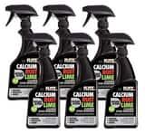 Flitz International 16 oz. Calcium and Lime Remover Spray FCR01606