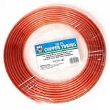 Dial Manufacturing 25 ft. x 1/4 in. Utility Copper Tube D4352