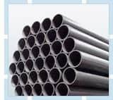 2-1/2 in. x 21 ft. Plain End Schedule 40 Steel Pipe Black DBPPEA135S40L
