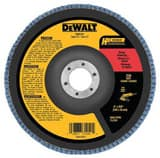 Dewalt High Performance Type 27 Flap Discs DDW835