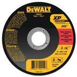DEWALT 4-1/2 x 7/8 x 0.045 in. Metal Cutting Wheel DDW8851