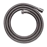Hansgrohe Secuflex 78-37/50 in. Secuflex Metal Shower Hose for 4-Hole Metal Shower Hose in Polished Chrome H94148000