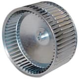 Motors & Armatures 10.62 x 10.68 x 1/2 in. CCW Blower Wheel MAR41332