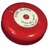 Reliable Automatic Sprinkler 6 in. Alarm Bell RRS6KBS