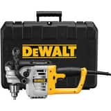 Dewalt 1300 RPM Heavy Duty Variable Speed Reversible Studding and Joist Drill DDWD460K