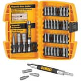 DEWALT 37-Piece Screwdriver Set DDW2176