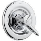 Delta Faucet Grail® Valve Trim Only in Polished Chrome DT17085