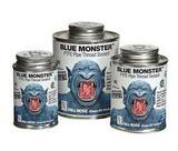 Mill-Rose Blue Monster® 8 oz Metal White Pipe Joint Compound M76003
