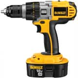 Dewalt 1/2 in. 18V XRP Drill/Driver Kit DDCD940KX