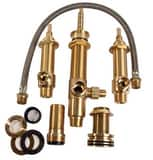 Newport Brass 3/4 in. Roman Tub Rough-In Valve N1-587