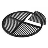Sigma 24 x 24 in. Cast Iron Grate SFG1341M