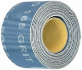 Mill-Rose 2 in. x 5 yd. 165 Grit Aluminum Oxide Open Mesh Abrasive Cloth M70152