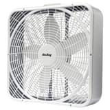 Air King America 20 in. 5-Blade Box Portable Fan AIR9723