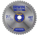 Concut Diamond Products 14 in. x 20mm Standard Abrasion Resistant Steel Circular Saw Blade CABS141820