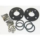 Grundfos 3 in. Cast Iron Flange Kit for Pump G91584912