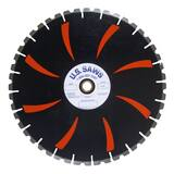 U.S. Saws Diamond Circular Saw Blade UDXX125 at Pollardwater