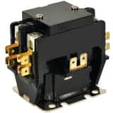 Motors & Armatures Jard® 40A 3-Port Contactor with Lugs MAR1743