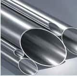 3/8 in. Plain End 304L Stainless Steel Schedule 80 Seamless Pipe GSSP84LC