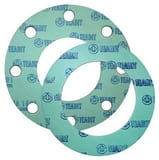 FNW® 1-1/2 in. Non-Asbestos 1/8 150# Ring Gasket FNWNA1RGAJ