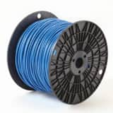 Arizona Electrical Fabricators 500 ft. Solid Underground Feeder Wire in Blue A104102