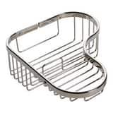 Ginger USA Splashables 16 in. Large Combination Corner Basket G504L