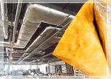 Quietflex Manufacturing Microlite® EQ 48 in. x 50 ft. RL 48 Wide Duct Wrap QDWR83048050