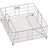 Elkay 12-1/2 in. Stainless Steel Rinsing Basket ELKFRB1316SS