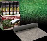 Hanes Geo Pro Platinum Plus™ 4 x 250 ft. 5 oz. 25 yd. Landscape Fabric H46591