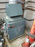 Raypak Raytherm® Residential Gas Boiler 180 MBH Propane and Natural Gas RH30180EIWP